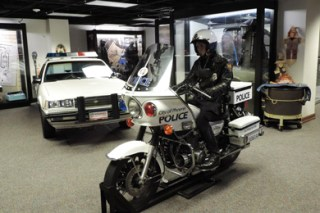 """Image result for phoenix police museum"""""""