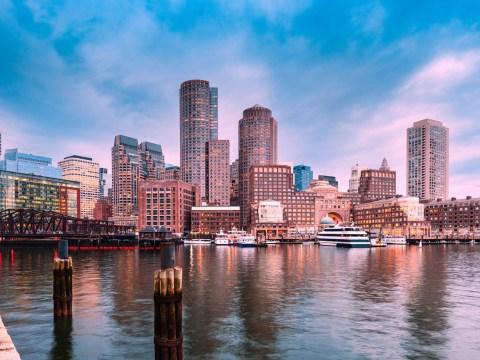 Boston Family Vacations