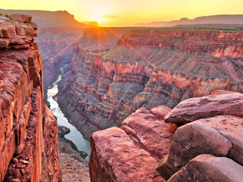 Grand Canyon National Park Family Vacations