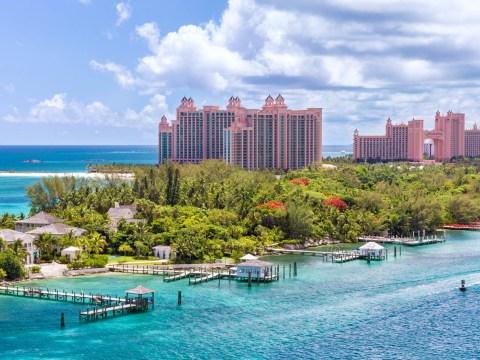 Nassau Bahamas Family Vacation