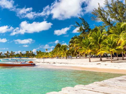Dominican Republic Family Vacation