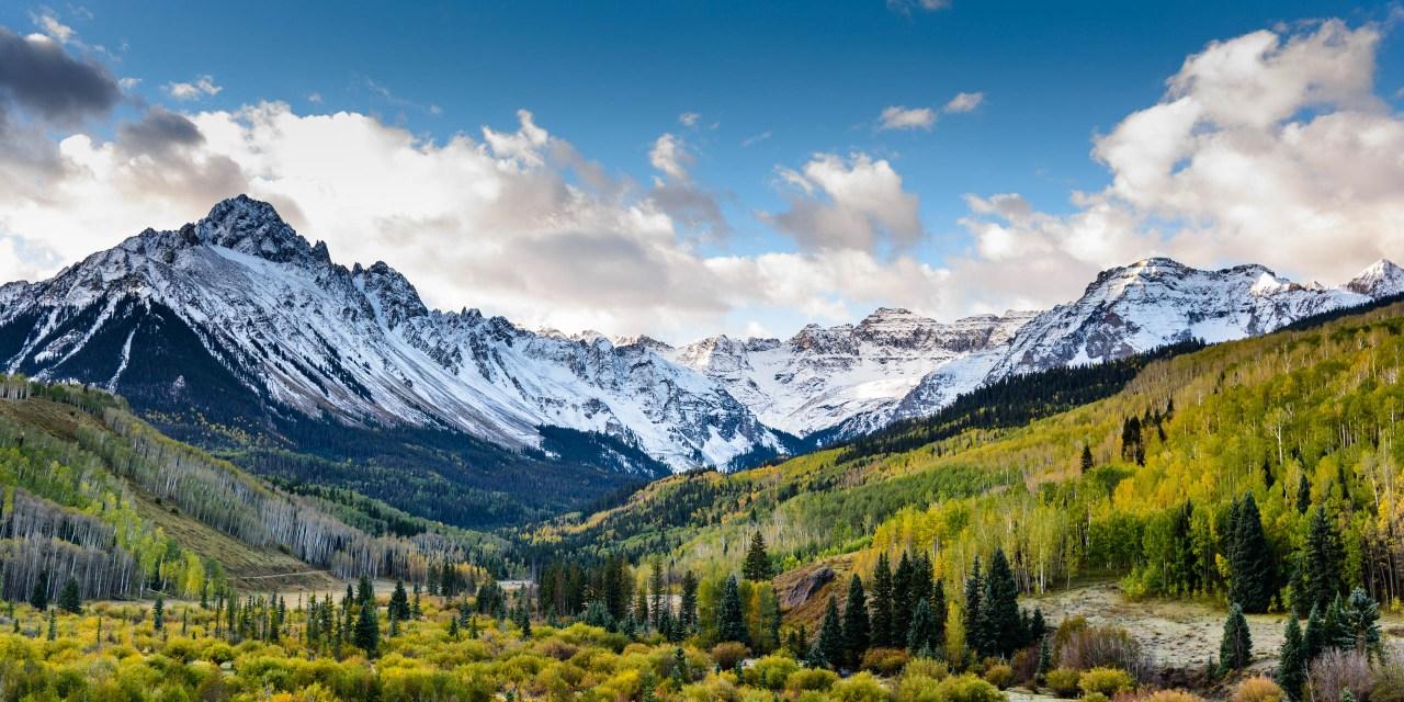 Colorado Family Vacation