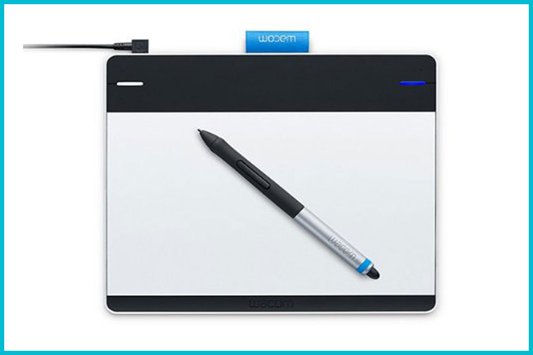 Wacom Intuos Tablet; Courtesy of Amazon
