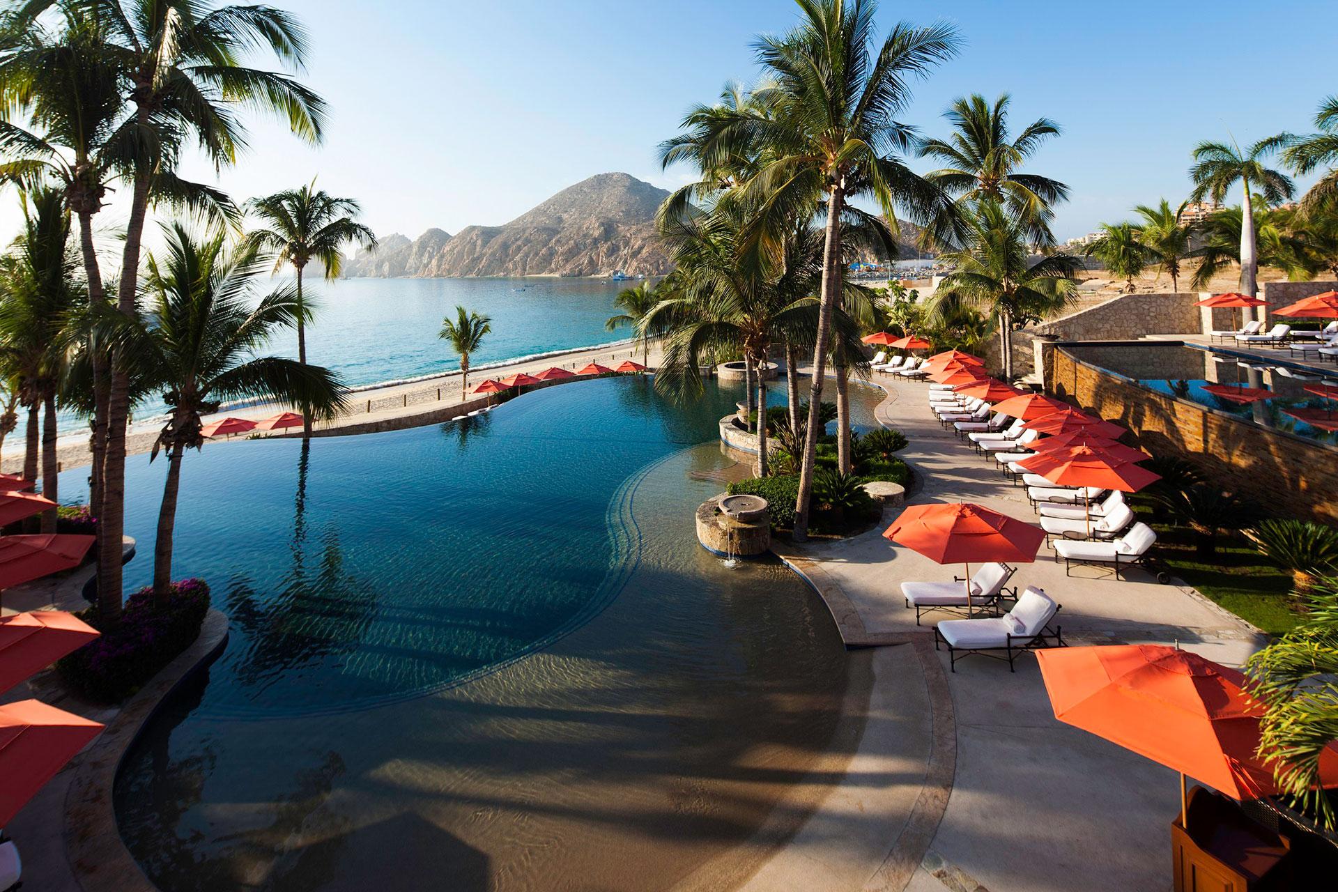 Hacienda Beach Club & Residences; Courtesy of Hacienda Beach Club & Residences