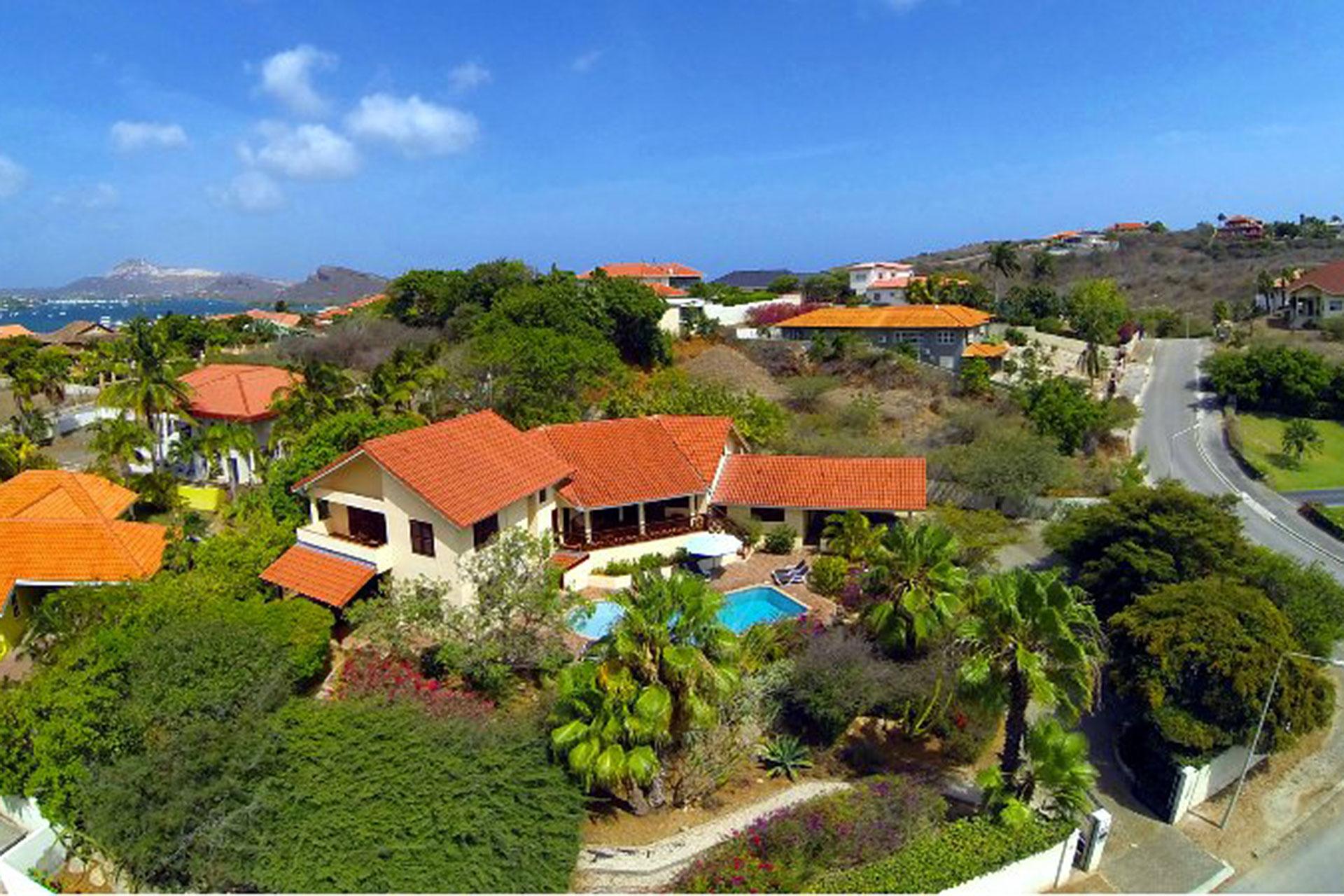Carpe Diem Vacation Rental in Curacao; Courtesy of FlipKey/TripAdvisor