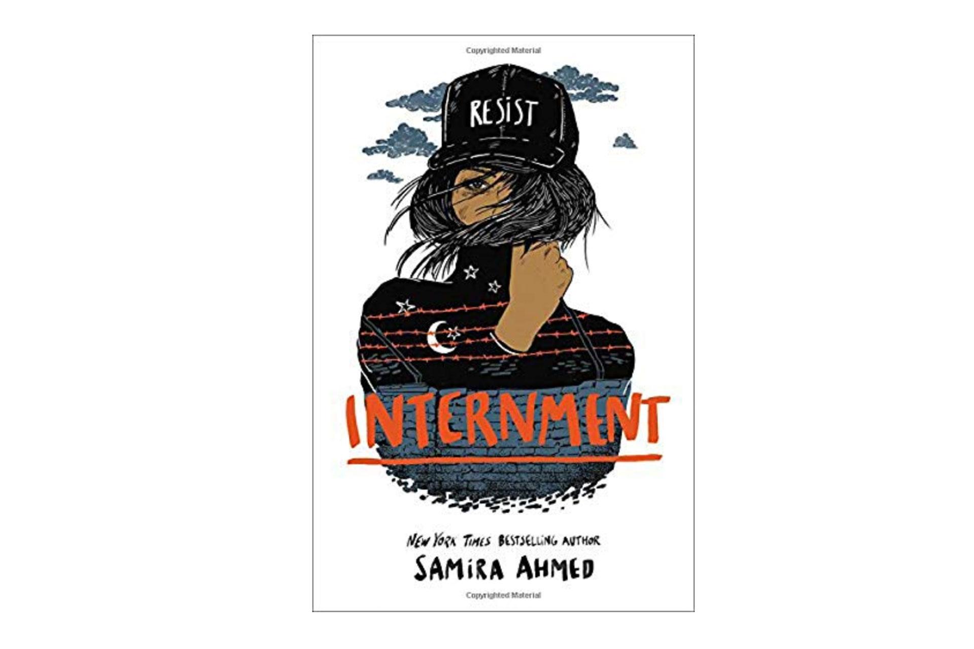 Internment Book; Courtesy of Amazon