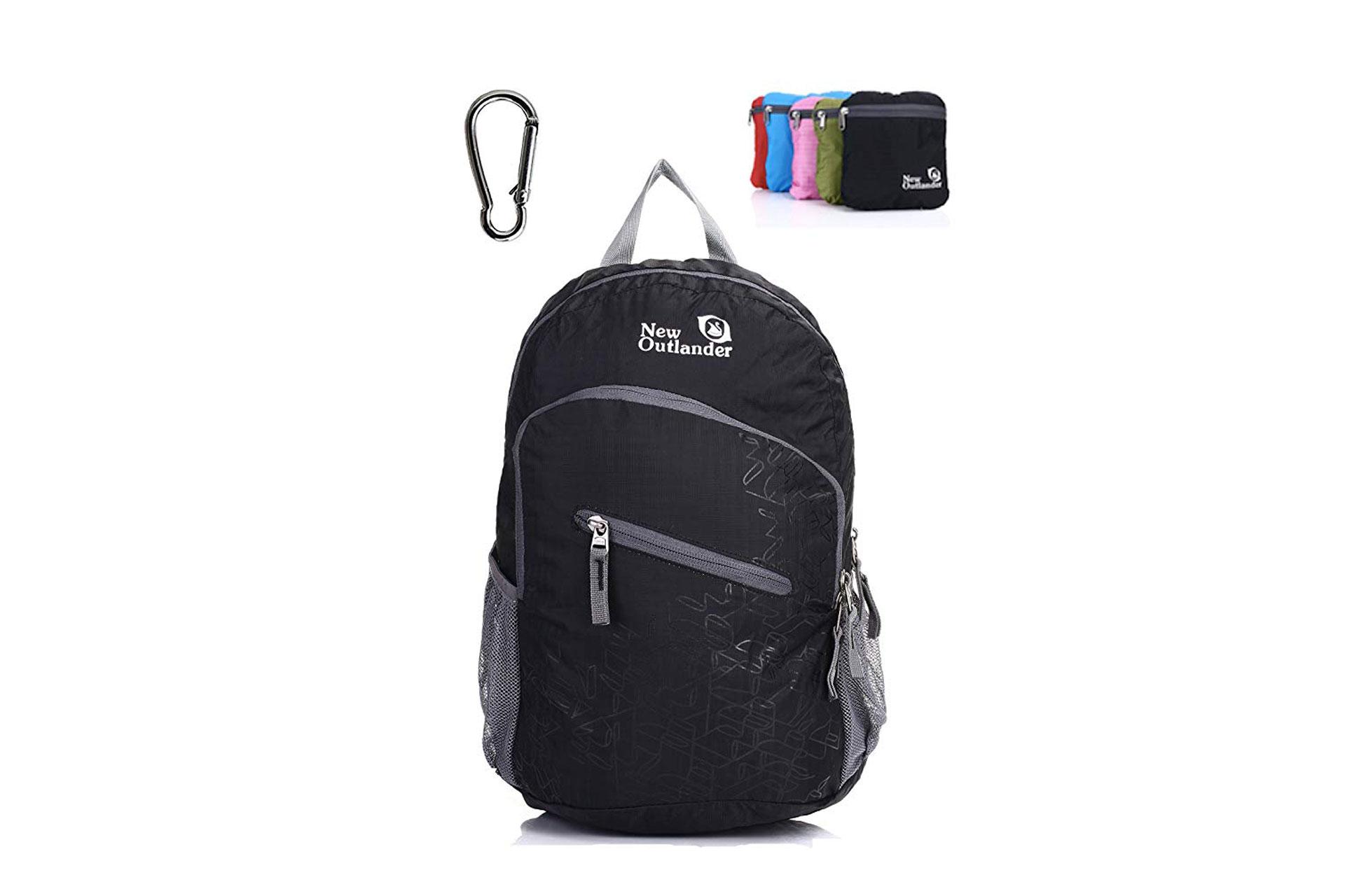Outlander Backpack; Courtesy of Amazon
