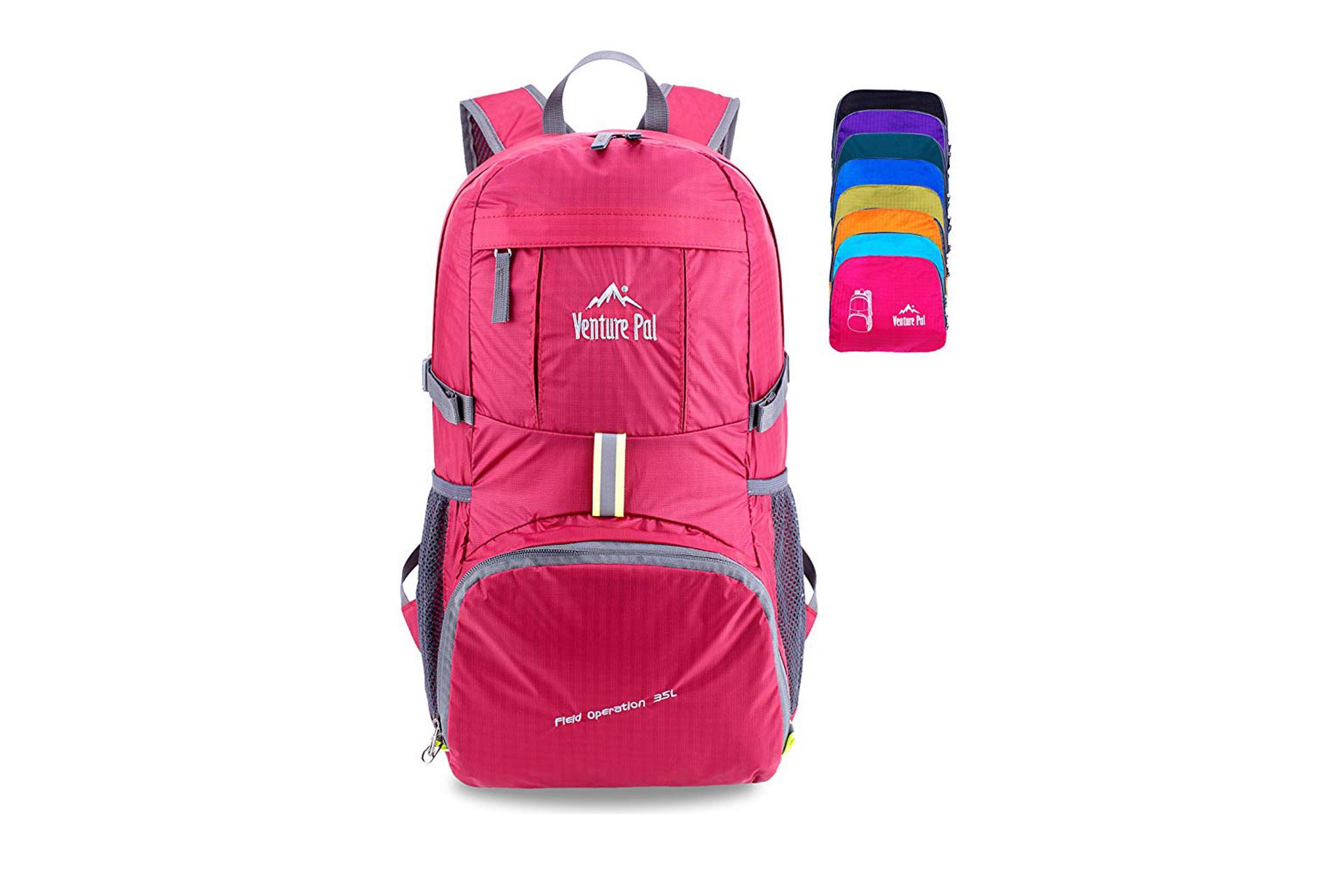 Venture Backpack; Courtesy of Amazon