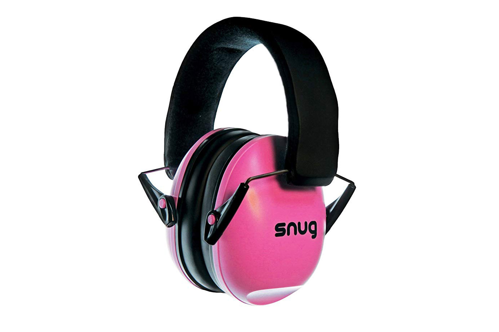 Noise Cancelling Ear Muffs; Courtesy of Amazon