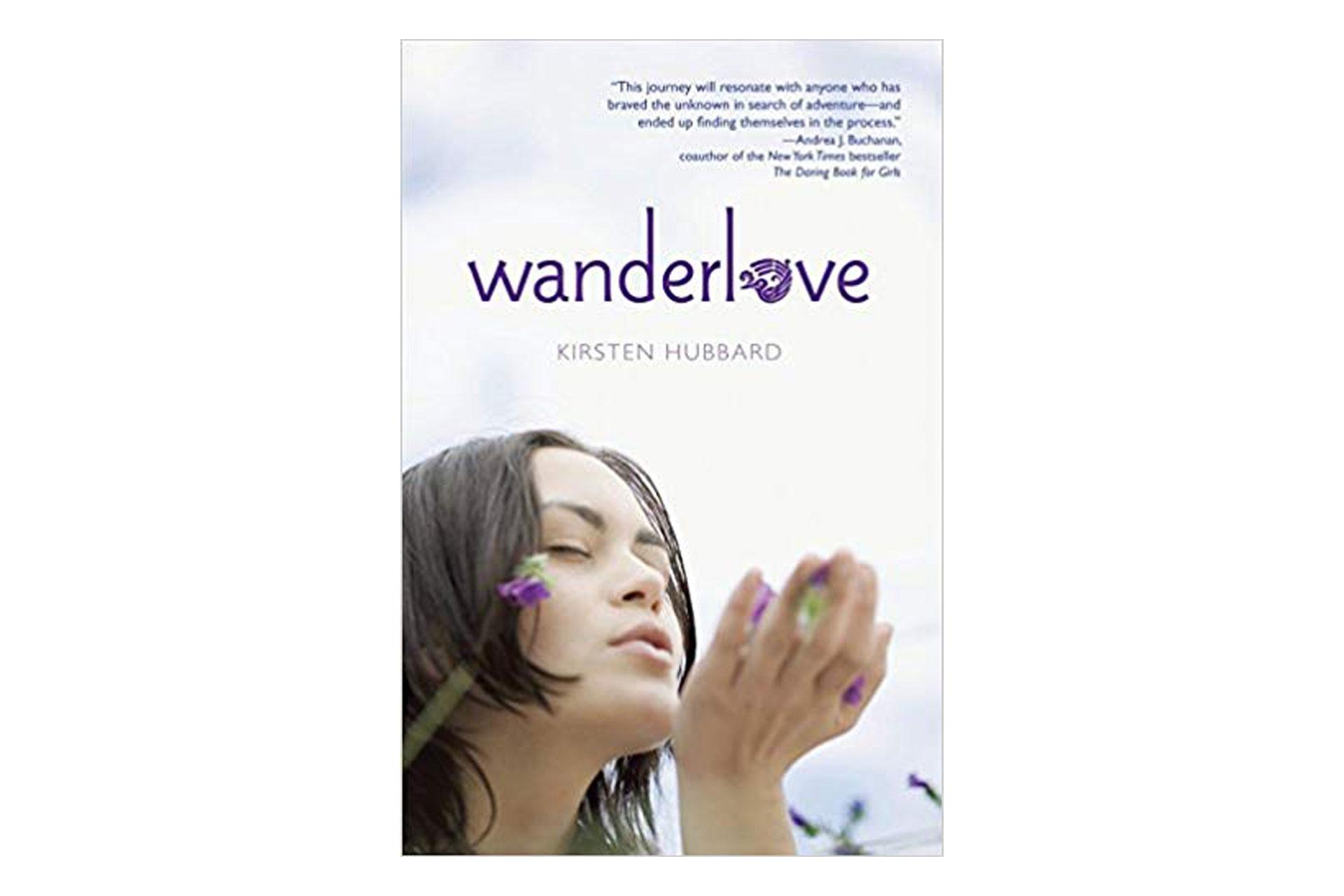 Wanderlove Book; Courtesy of Amazon