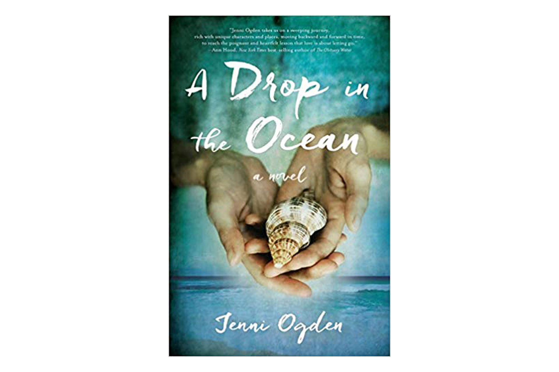 A Drop in the Ocean; Courtesy of Amazon