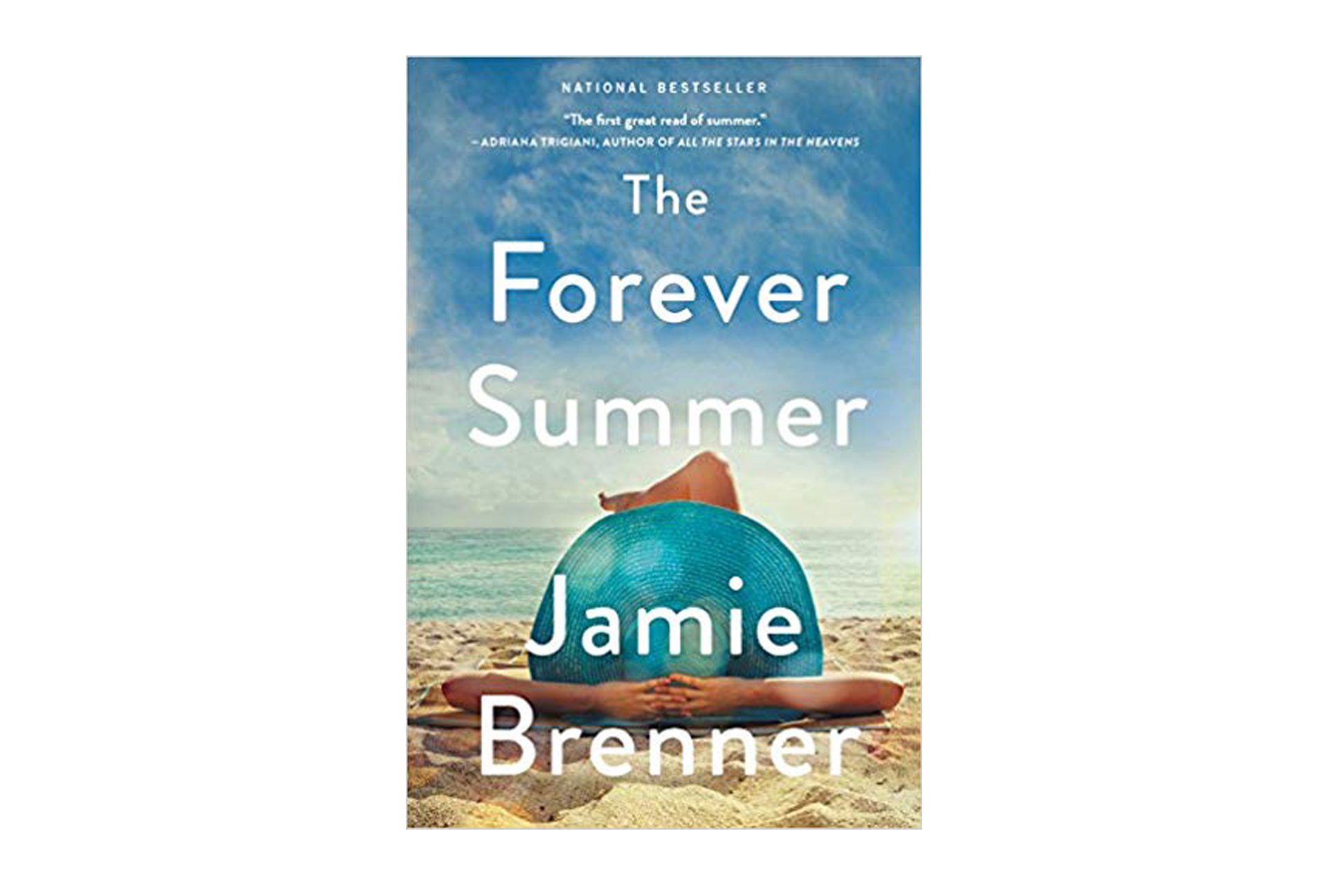 The Forever Summer; Courtesy of Amazon