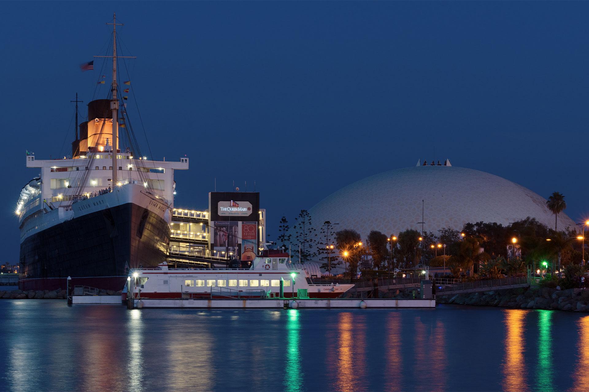 Long Beach,California; Courtesy of Angel DiBilio/Shutterstock.com