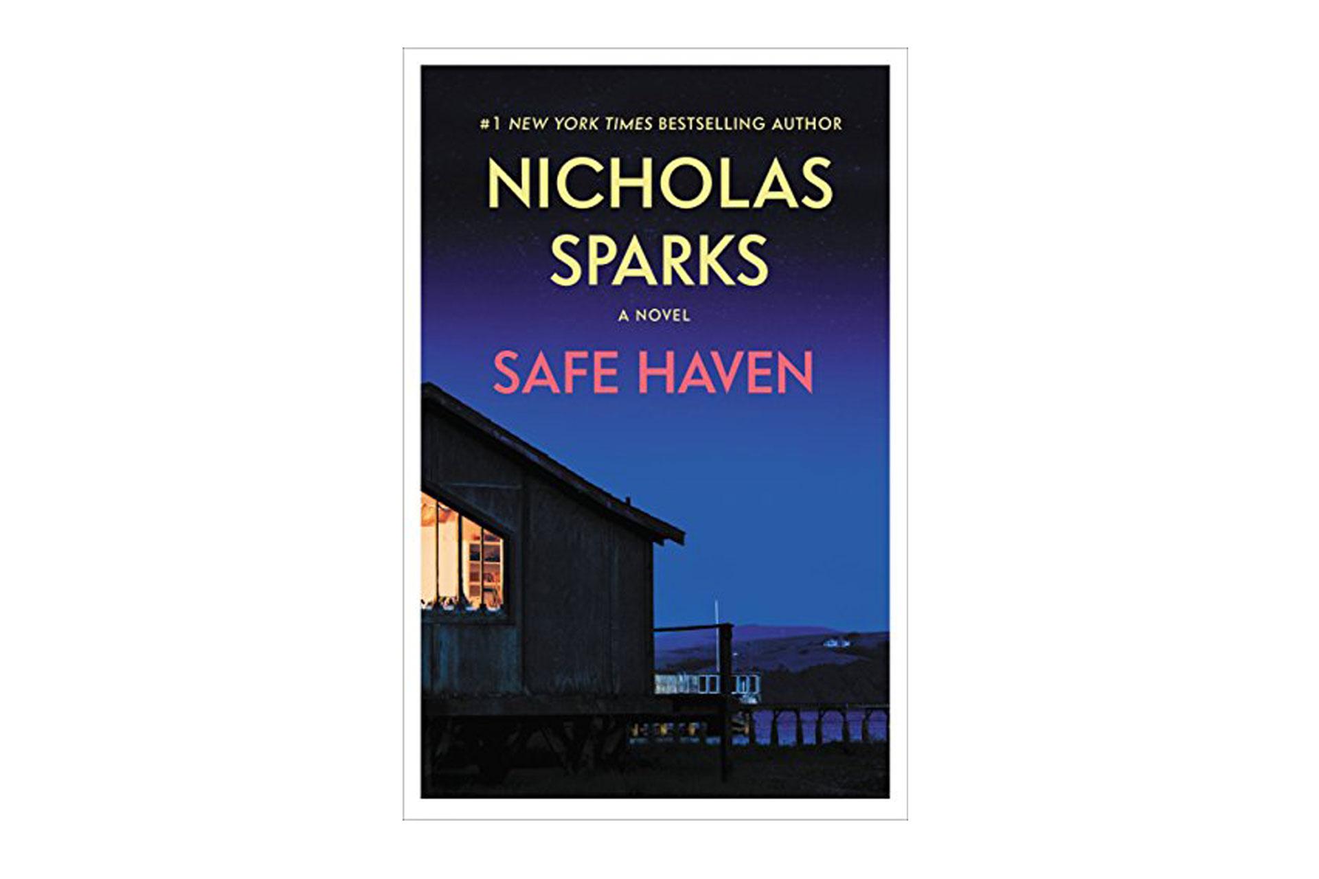 Safe Haven; Courtesy of Amazon