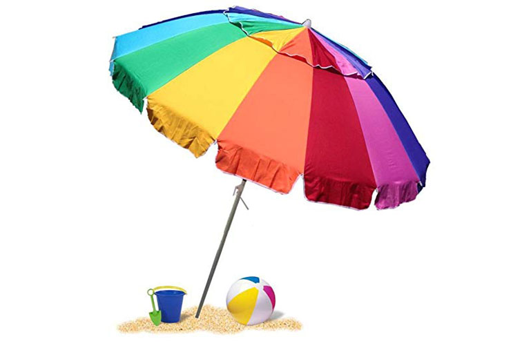 EasyGo Beach Umbrella
