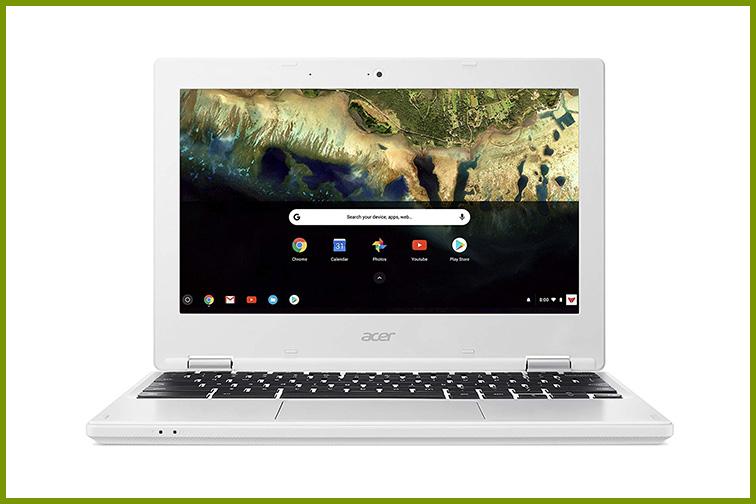 Acer Chromebook 11; Courtesy of Amazon