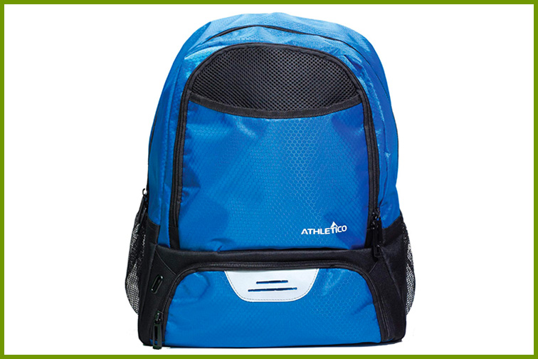 Athletica's Youth Soccer Bag; Courtesy of Amazon