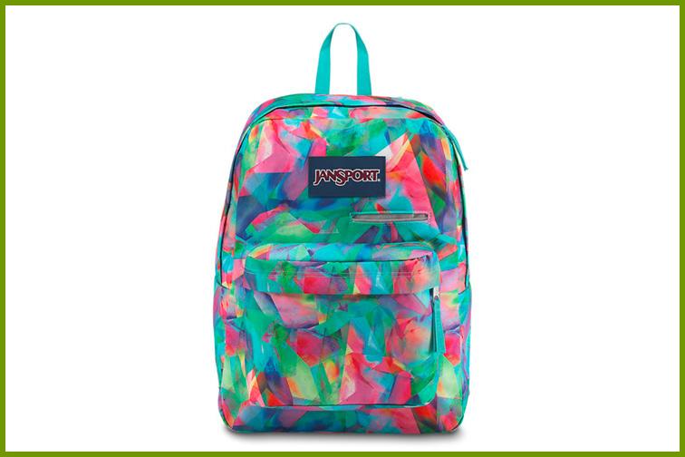 JanSport DigiBreak Laptop Backpack; Courtesy of Amazon
