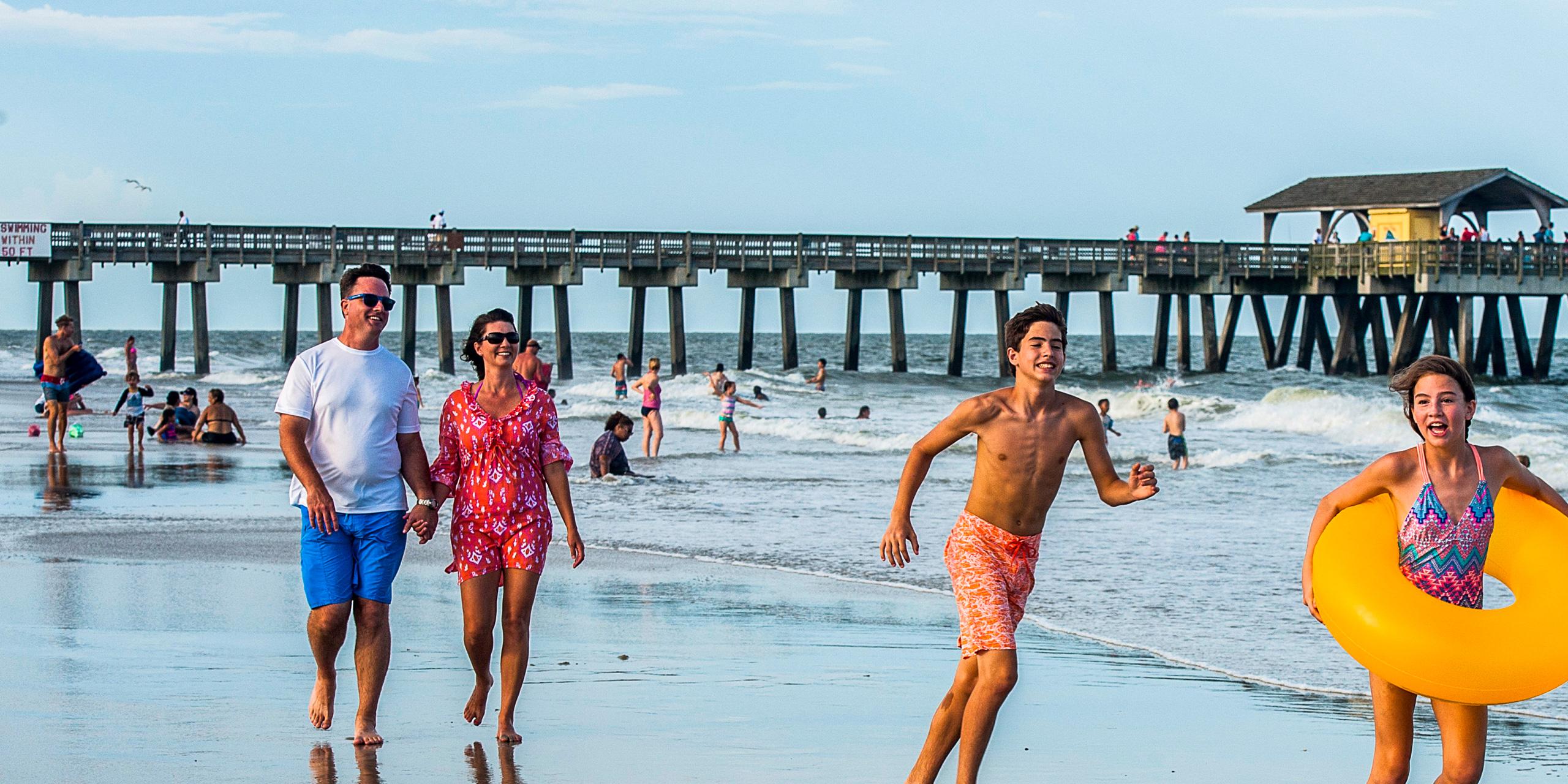10 Cheap East Coast Beach Vacations Family Vacation Critic