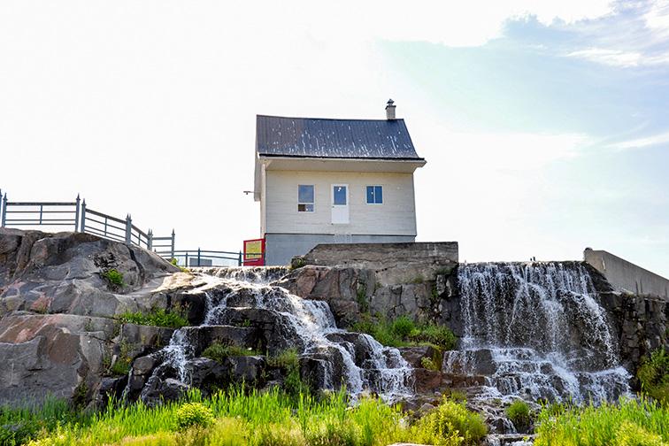 Saguenay Lac St. Jean – Quebec, Canada; Courtesy of Hugo Brizard - YouGoPhoto /Shutterstock