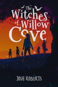 The Witches of Willow Coveby Josh Roberts ; Courtesy of Amazon