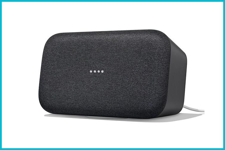 Google Home Max Smart Speaker; Courtesy of Kohl's