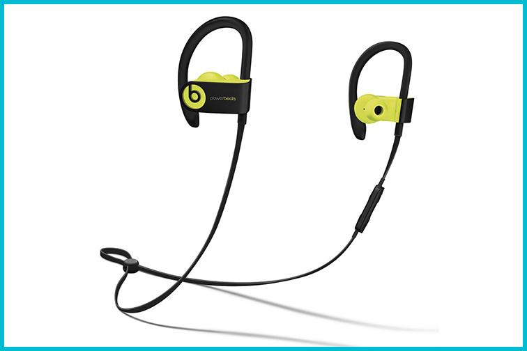 Powerbeats3 Wireless Earphones; Courtesy of Kohl's