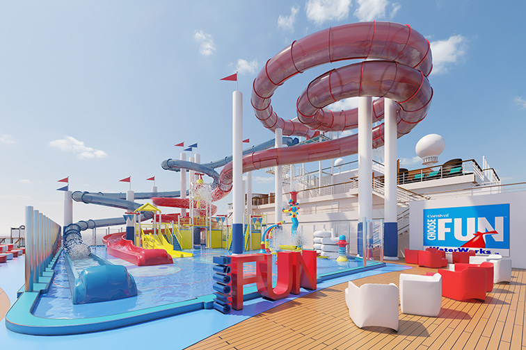 6 Best Cruise Ships For Kids 2020 Family Vacation Critic