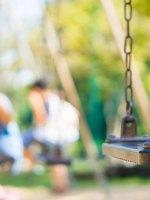 Playground; Courtesy of Andrey Burstein/Shutterstock.com