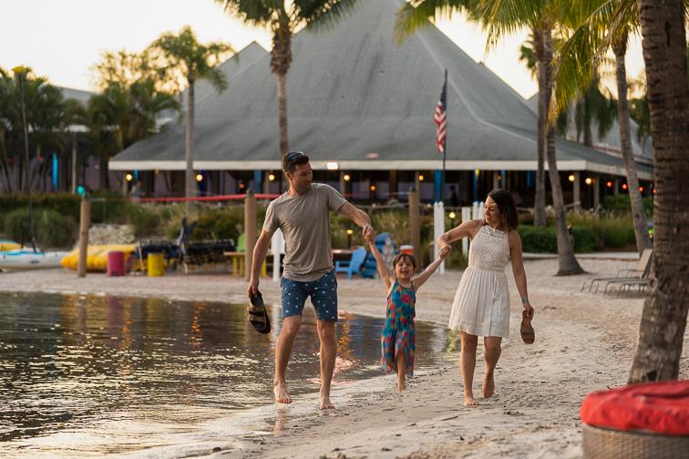 Club Med Sandpiper Bay; Courtesy of Club Med