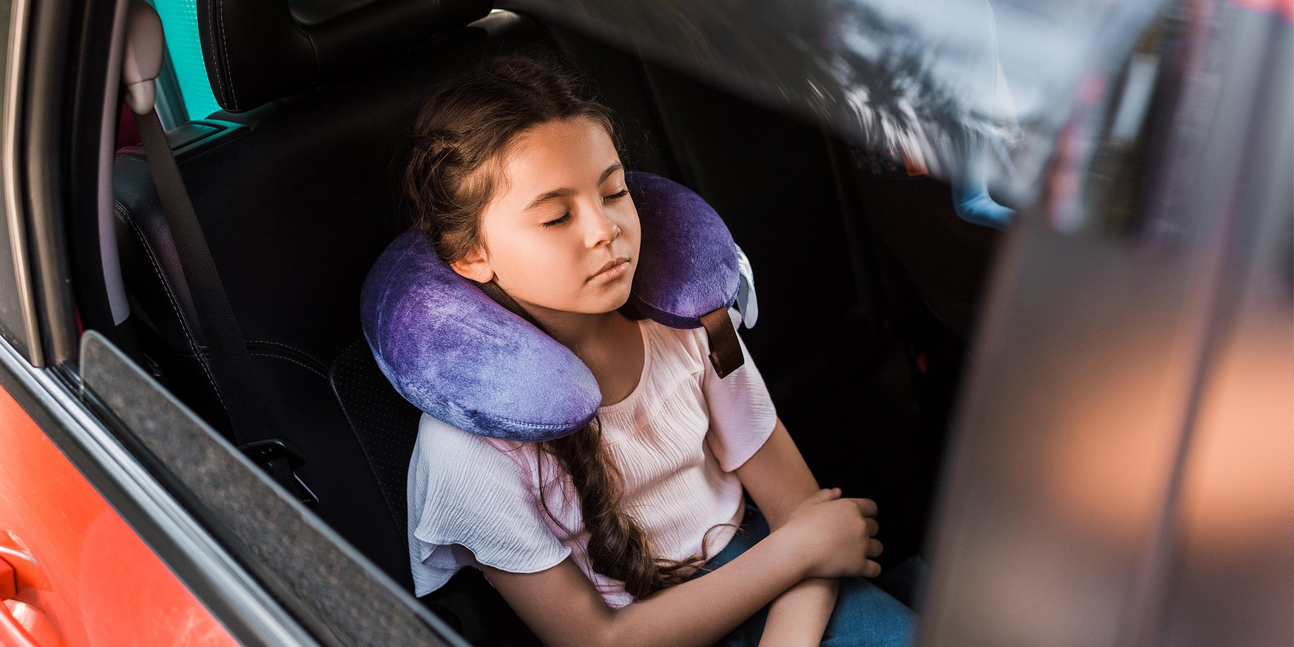 best travel pillow for car online