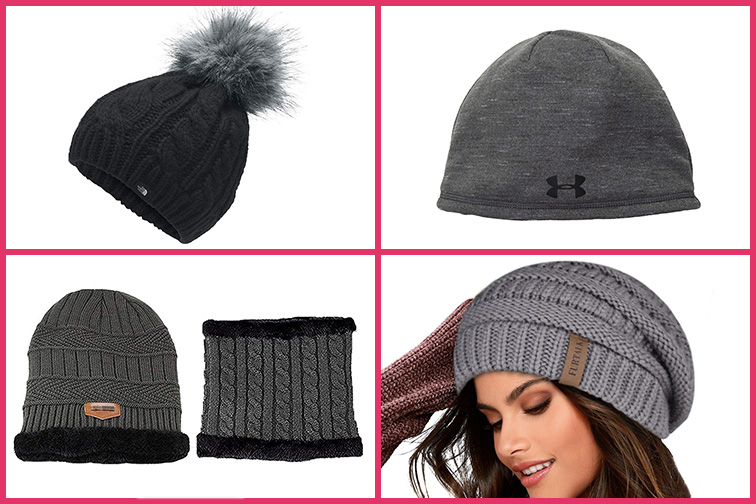 Winter Packing List for Europe:Hats; Courtesy of Amazon