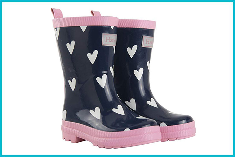 Hatley Rainboots; Courtesy of Amazon