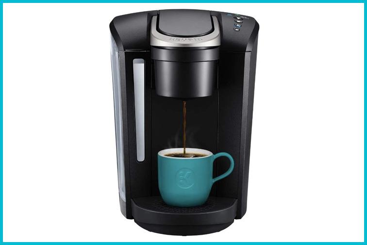 Keurig K-Select Coffee Maker; Courtesy Amazon