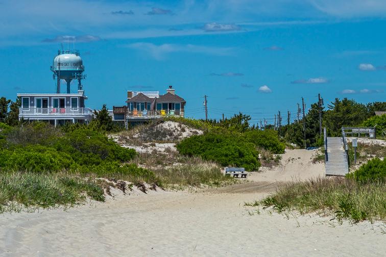 Long Beach Island, New Jersey; Courtesy Andrew F. Kazmierski/Shutterstock