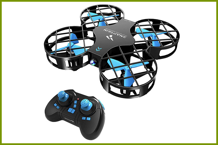 SNAPTAIN H823H Mini Drone for Kids; Courtesy Amazon