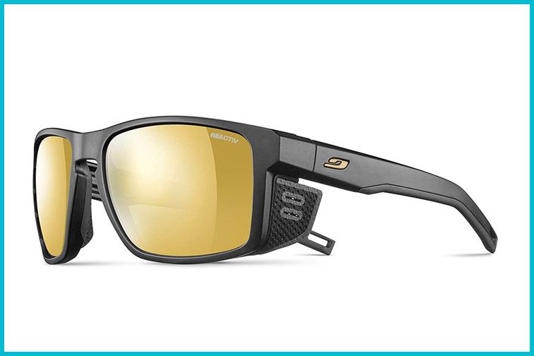 Shield Sunglasses by Julbo; Courtesy Amazon