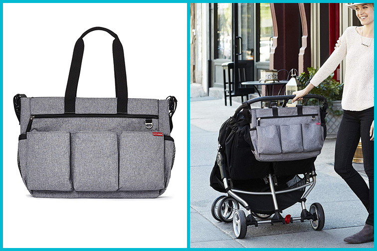 24 Best Diaper Bags for Moms 2020 | Family Vacation Critic