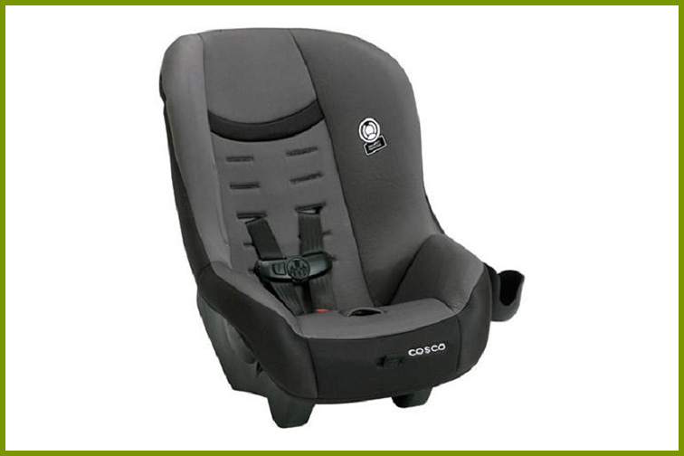 Cosco Scenera Car Seat; Courtesy Amazon