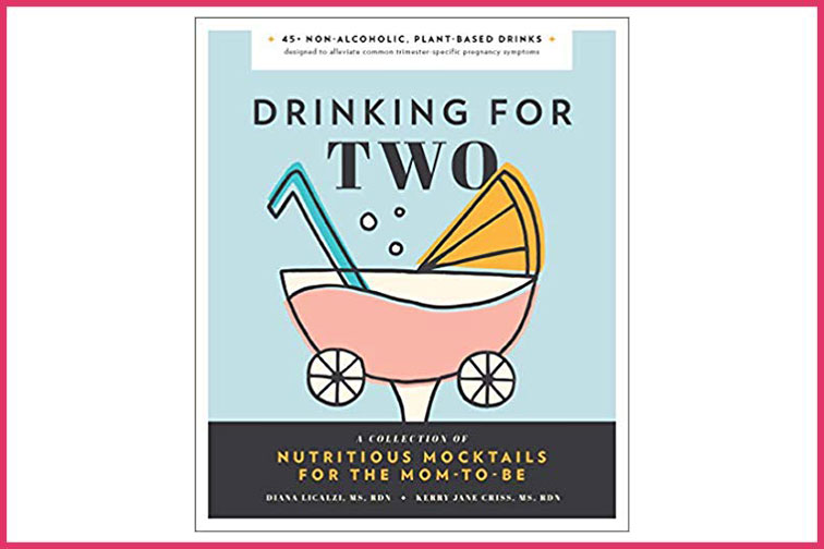 Drinking For Two Book; Courtesy of Amazon