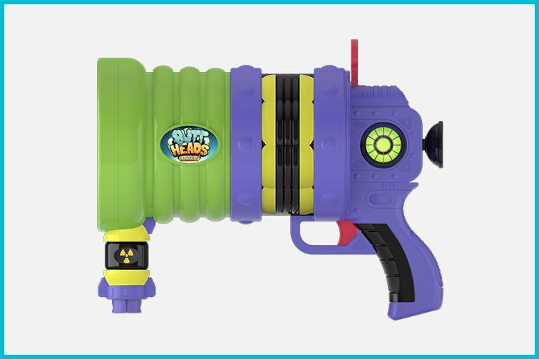 Fart Launcher 3000; Courtesy Walmart