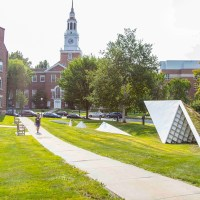 Dartmouth College, Hanover