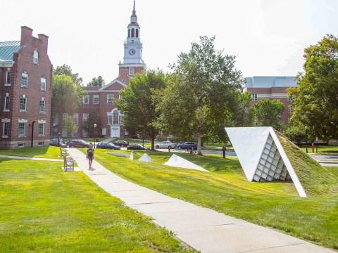 Dartmouth College, Hanover