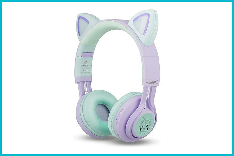 Kids Headphones; Courtesy Amazon