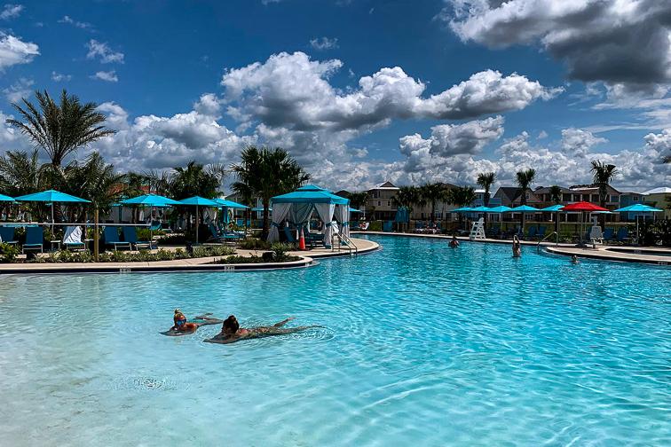 Margaritaville Resort Orlando; Courtesy Margaritaville Resort Orlando