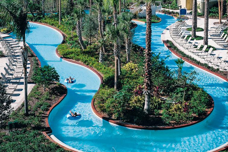 Omni Orlando Resort at ChampionsGate; Courtesy Omni Orlando Resort at ChampionsGate