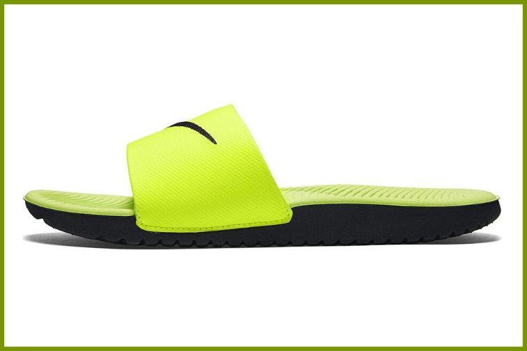 Nike Kids' Kawa Slide Athletic Sandal