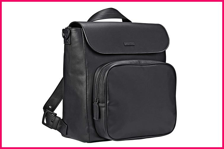 JJ Cole® Brookmont Diaper Backpack; Courtesy Amazon