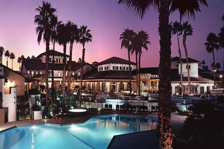 Omni Rancho Las Palmas Resort