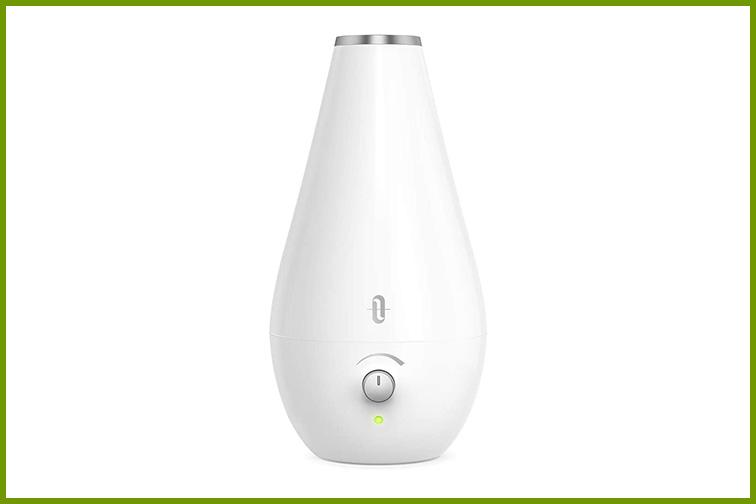 TaoTronics Cool Mist Humidifier; Courtesy Amazon